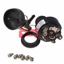 96008-SGT Genie Part NEW (Genuine OEM) For Genie Key Switch with Keys