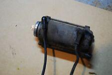 Kawasaki EN450 454 ltd starter motor