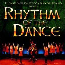 National Dance Company of Ireland Rhythm of the dance (1999, #7182121) [CD]