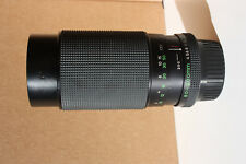 Rollei Zoom Rolleinar MC 80-200 mm / 4 per il formato Rollei 35mm