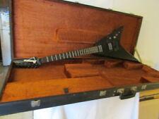 Vintage Ibanez PR1660 Pro Line Series Electric Guitar