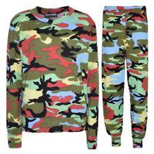 Tenues et ensembles multicolore en polyester pour garçon de 2 à 16 ans