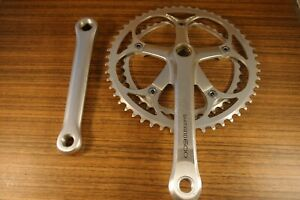 1983 racing cransket Shimano 600 FC-6207 VIA Japan 42/52 T 170 mm left Thun
