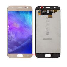 Für Samsung Galaxy J3 2017 J330F J330FN LCD Display Screen Digitizer Gold ARDE