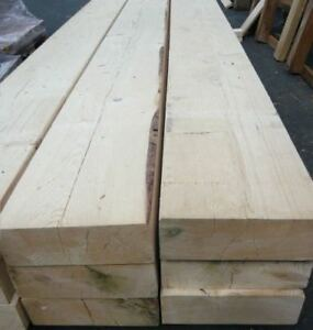 8x16 cm Fichte KVH 80 x 160 mm Konstruktionsvollholz Balken Kantholz Sparren
