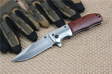 USA KNIFE DA51 Outdoor Survival Camping Tactical Hunting Folding Pocket Knives