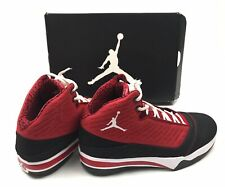 big sale 1a602 73bec Nike Air Jordans B` Mo 580590 601 Size 9 Basketball Shoes With Box