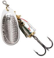 Hansen Flash SD 8,7cm 16g Sea Trout Indicator Green Silver