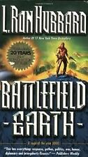 B004Tvzumo Battlefield Earth Publisher: Galaxy Press (Ca)