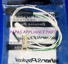 New Genuine Oem Fisher & Paykel 395143 Dryer Conductivity Harness Assembly Kit  photo