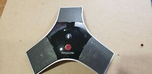 Polycom 2201-23313-002/003 HDX Microphone Array Pod  (used)  lot of 4