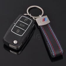 1x PORTACHIAVI KEYCHAIN BMW M SPORT MOTORRAD SERIE 1 3 5 7 X1 X3 X5 X6 120 320