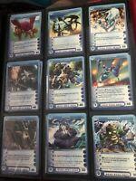 Chaotic Overworlders 9 Set