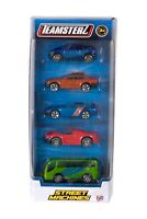 Teamsterz DieCast Cars Vehicles Play Set Toy Car Children's Model DieCast Metal