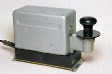 Telegraph Key Morse Codese Code Production for the Warsaw Pact [2]