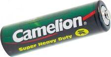 Baterías desechables Camelion AA para TV y Home Audio