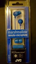 Jvc marshmallow earphones