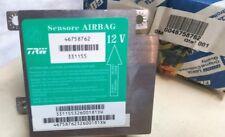 46758762 (51822435) SENSORE AIRBAG FIAT PUNTO ('99>'10) - AIRBAG SENSOR