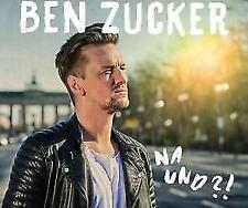 Na Und?! (2-Track) von Ben Zucker (2017)