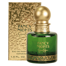 FANCY NIGHTS By Jessica Simpson For Women EDP Spray 1.0 oz Perfume Fragrance NIB