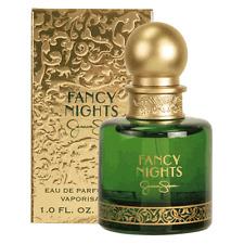 FANCY NIGHTS By Jessica Simpson For Women EDP Spray 1.0 oz Perfume Fragrance NIB