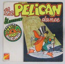 The Baronet 45 tours The Pelican Danse Claude François