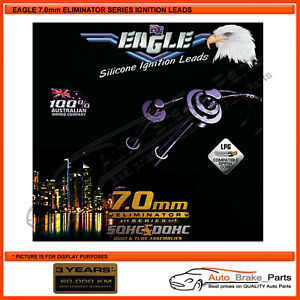 Eagle 7mm Eliminator leads for Peugeot 205 GTi - E74672