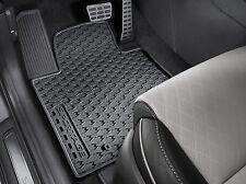 Gummimatten Fußmatten für Hyundai Tucson 1 I JM EL ELH 2004-10 Original Qualität