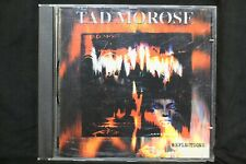 Tad Morose ‎– Reflections  - CD - (C809)