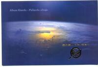 RUMANIEN 2011 ALBUM WITH BLOCK SPACE WITH GOLD POSTFRISH. TIRAGE 1000