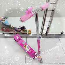 ♛ Shop8 :  HELLO KITTY SCOOTER
