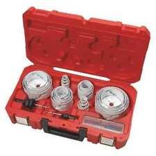 MILWAUKEE 49-22-4185 28pc. General Purpose Hole Dozer™ Bi-Metal Hole Saw Kit