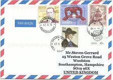 Postfrische Briefmarken aus Estland
