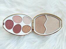 I Heart Revolution i Surprise Rose Gold Egg 5 Eyeshadow & 2 Highlighter FastPost