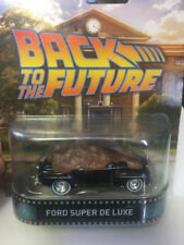 Back to the Future Ford Diecast Cars, Trucks & Vans