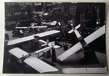 Carte postale Salon de l'aviation , Paris 1900 , Yvon   postcard