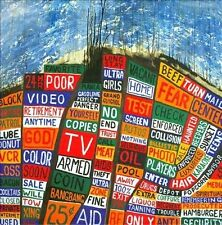 Radiohead - Hail to the Thief (Parlophone) 2 CD + DVD Special Edition box set
