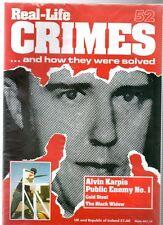 Real-Life Crimes Magazine - Part 52