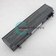 Battery for Dell Latitude E6400 E6410 E6500 E6510 PT434 PT435 FU268 6 Cell