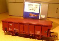 Roco 76952 Rolldachwagen Bauart Tms der CFL Ep.4/5 neu in OVP mit KK und NEM
