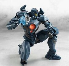 PACIFIC RIM 2 UPRISING GIPSY AVENGER SIDE JAEGER STATUE ACTION FIGURES ROBOT TOY