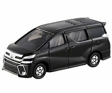 TAKARA TOMY TOMICA No.84 1/65 Scale Toyota VELLFIRE (Box) NEW from Japan F/S