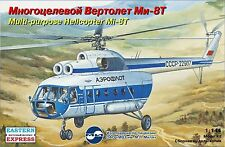Eastern Express 1/144 Helicopter Mi-8T EE14505