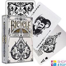 Bicycle archanges cartes à jouer des tours de magie Deck Par Theory 11 Made in USA NEUF