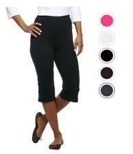 7dbd2b5af7163 Quacker Factory Regular Size Pants for Women