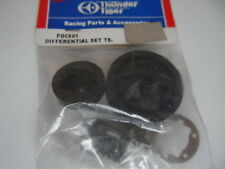 New Thunder Tiger Differential Spare Parts Bag PD0801