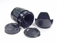 Macro lens MC Volna-9 2.8/50mm. Professionally adapted for Nikon. s/n 885821