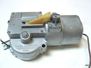 Delco Genuine OEM 1955 Chevrolet Electric Wiper Motor 5047906