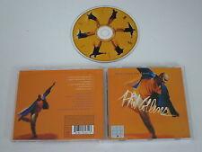 PHIL COLLINS/DANCE INTO THE LIGHT(FACE VALUE RECORDS 0630-16161-2) CD ALBUM