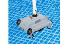 Intex Robot Piscina Pulitore Automatico per Piscine Robottino 28001